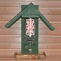 Pimms Bottle Feeder £25